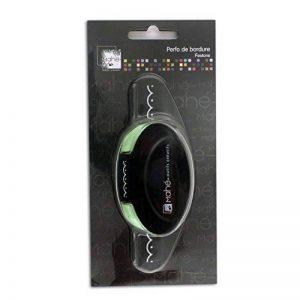 Toga OPB01 Festons Perforatrice Bordure Plastique Noir 9 x 18,5 x 6,5 cm de la marque Toga image 0 produit