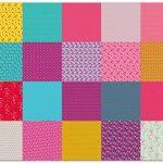 Toga POG002 Jardin Japonais Lot de 100 Feuilles origami Papier Multicolore 15 x 15 x 1 cm de la marque Toga image 1 produit