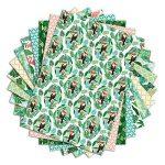Toga PPK023 Jungle Lot de 48 Feuilles imprimées Papier Multicolore 21 x 29,7 x 0,1 cm de la marque Toga image 1 produit