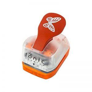 Tonic Studios 710e Intrica Perforatrice Gros Papillon de la marque Tonic-Studios image 0 produit