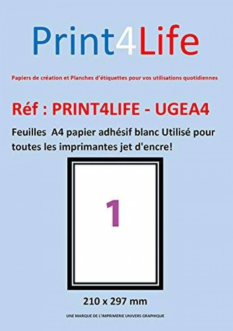 A4 Lot De 100 Feuilles De Papier Carbone Couleur Rouge