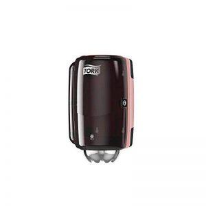 Tork Mini Distributeur de papier d'essuyage à dévidage central M1 - Design Performance de la marque Tork image 0 produit