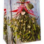 TSI 87310Pochette cadeau Noël série 10, 12Sacs, Taille: Grand (32x 26x 13,5cm) de la marque TSI image 4 produit