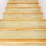 TSUNAGI POIS Meubles Mur Sol Pochoir Pour Peinture - Meubles Petit de la marque Dizzy Duck Designs image 3 produit