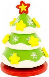 Ulysse Carrousel en Forme de Sapin de Noel de la marque image 0 produit
