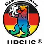 URSUS–Millimètres Bloc A4 de la marque Ursus image 2 produit