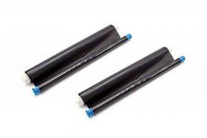 vhbw Papier Thermique Rouleau Papier Thermique Bleu 30 m pour Fax ou imprimante Panasonic KX-FP 205, KX-FP 205 G-S, KX-FP 215, KX-FP 215 G-S de la marque vhbw image 0 produit