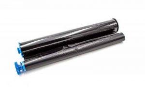 vhbw Papier Thermique Rouleau Papier Thermique Bleu 45 m pour Fax ou imprimante EGT Galeo 4200, 4200 Series, 4210, 4220, 4230, 4232, 4600, 4700 Series de la marque vhbw image 0 produit