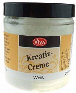 Viva Decor Paysage, XXL Creative Kit Crème, Matière synthétique, Multicolore de la marque Viva Decor image 0 produit