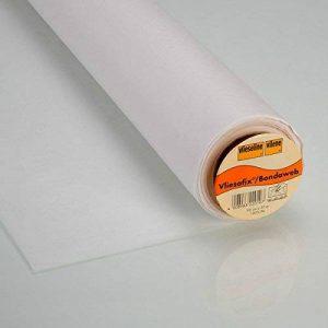 Vliesofix Voile thermocollant double face - Vlieseline® - Largeur 90cm- Longueur au choix par 50cm de la marque Caréfil image 0 produit