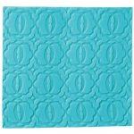 Wilton 0262016 Rouleau de Gaufrage Motif Géométrique Plastique 4,45 x 18,41 x 9,53 cm de la marque Wilton image 3 produit