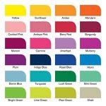 Winsor & Newton Promarker Trousse de 24 Marqueurs Coloris Assortis de la marque Winsor & Newton image 3 produit