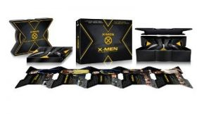 X-Men : L'intégrale de la saga de la marque 2011 image 0 produit