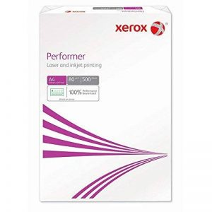 Xerox 003R90649 Performer 80 A4 Ramette de Papier Blanc, 500 feuilles de la marque Xerox image 0 produit