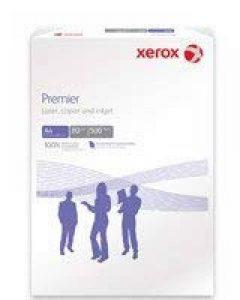 Xerox 003R98760 Rame de 500 feuilles de papier universel Digital A4 80 g/m² pour photocopieurs et imprimantes (Blanc) de la marque Xerox image 0 produit