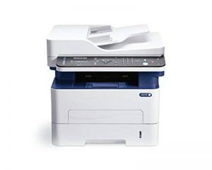 Xerox 3225V_DNI 600 x 600DPI Laser A4 28ppm Wifi multifonctionnel - multifonctions (Laser, Mono printing, 600 x 600 DPI, 251 feuilles, A4, Blanc) de la marque Xerox image 0 produit