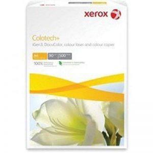 Xerox Colotech A4250g/m² de papier–Blanc (lot de 250) de la marque Xeroxx image 0 produit