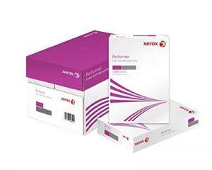 Xerox Performer/003R90649- Papier pour imprimante, 5 x 500 feuilles de la marque Xerox image 0 produit