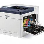 Xerox Phaser 6510dn Format A4imprimante laser 28ppm 250feuilles de 50blatt papierzufã ¼ hrung 550feuilles papier de poche (Facultatif) de la marque Xerox image 6 produit