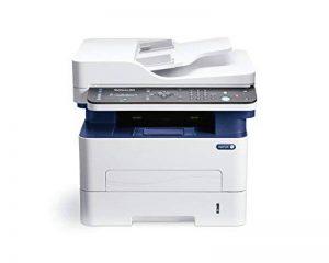 Xerox WorkCentre 3225 Imprimante multifonction Laser Monochrome 28 ppm Ethernet/USB 2.0/Wi-Fi Blanc de la marque Xerox image 0 produit