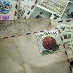 YPSelected Lot de 10 feuilles Autocollants vintages Déco Stickers Papier autocollant Scrapbooking de la marque YPSelected image 2 produit